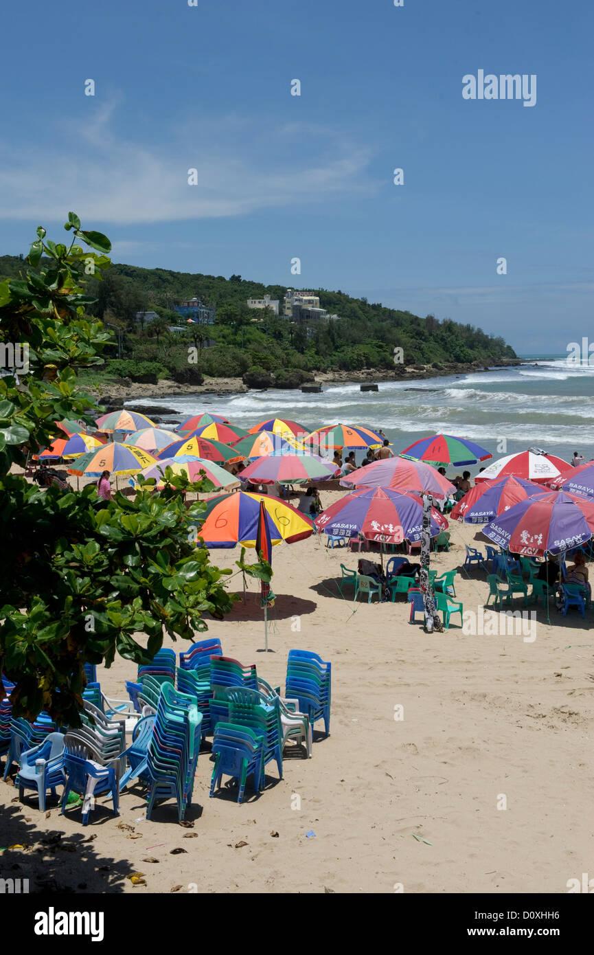 Taiwan Beach Stock Photos Taiwan Beach Stock Images Alamy