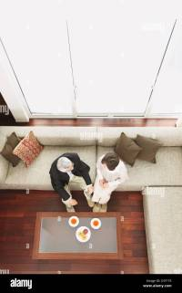 Family Living Room Chilling Stock Photos & Family Living ...