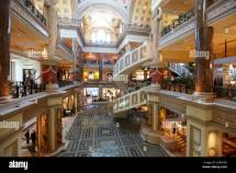 Forum Shops at Caesars Palace Las Vegas