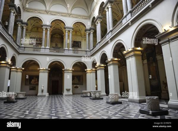 Hungarian Museum of Fine Arts