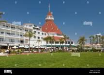 Coronado San Diego Stock &