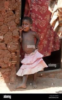 Poor Barefoot Stock &
