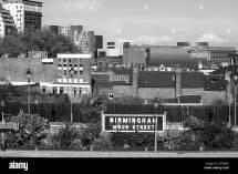 Birmingham Street Station Stock