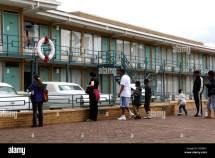 Lorraine Motel Memorial National Civil Rights Museum Room