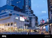 Pan Pacific Hotel Vancouver Canada