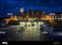 Hotel Cromer Norfolk Stock &