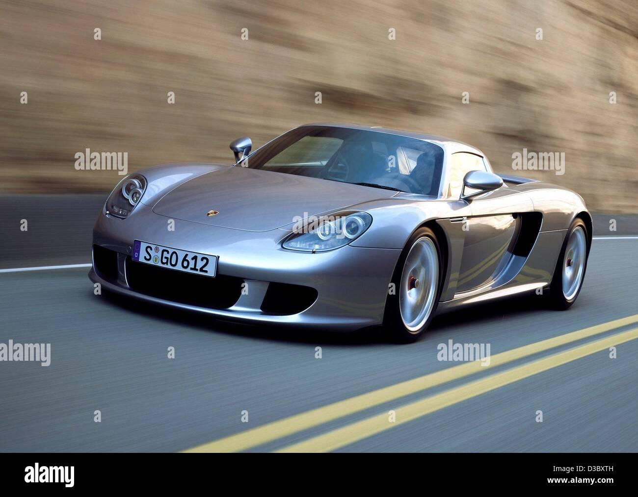 Porsche Carrera Stock Photos Amp Porsche Carrera Stock Images