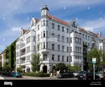 Old Buildings in Berlin Germany