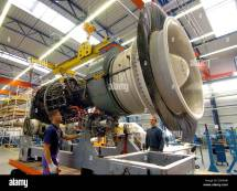 General Electric Gas Turbine G90 - Year of Clean Water