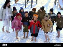 Dpa - Six-year-olds Enjoy Walking Barefoot
