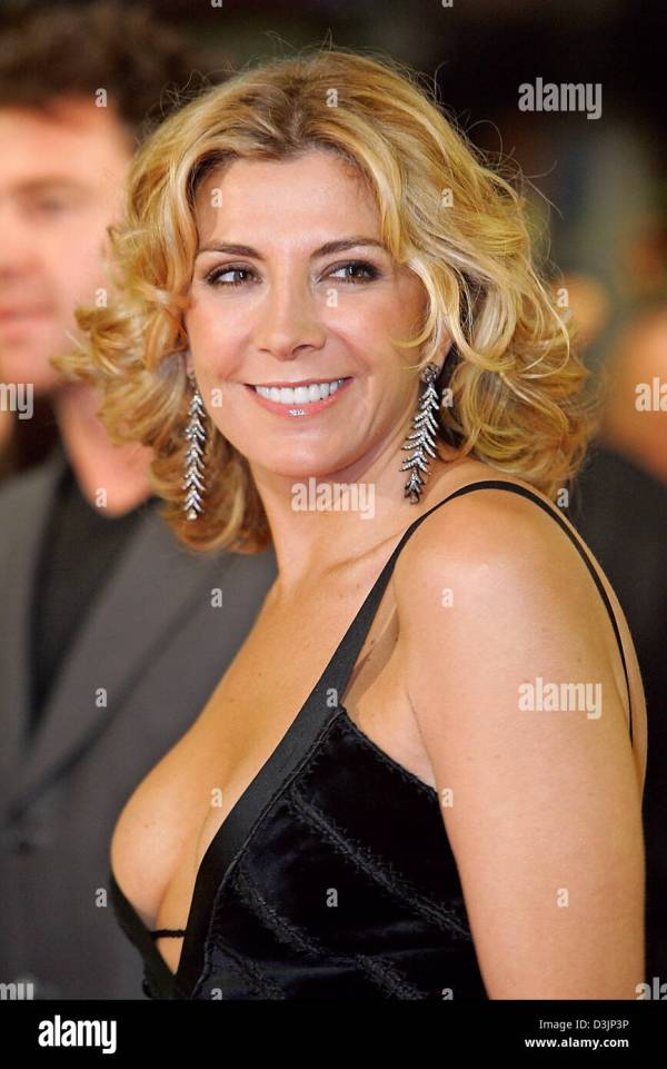 dpa British actress Natasha Richardson arrives for the