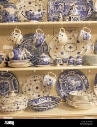 Italian White Dinnerware & Image Of Spode Blue Italian ...