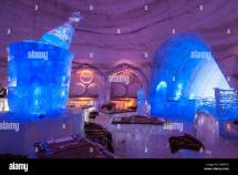 Snow Village Ice Hotel