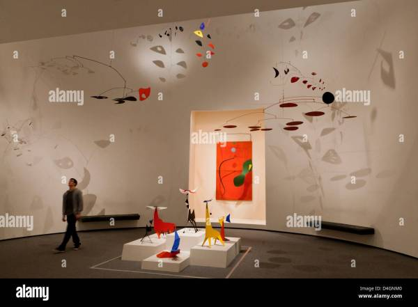 Alexander Calder Stock &