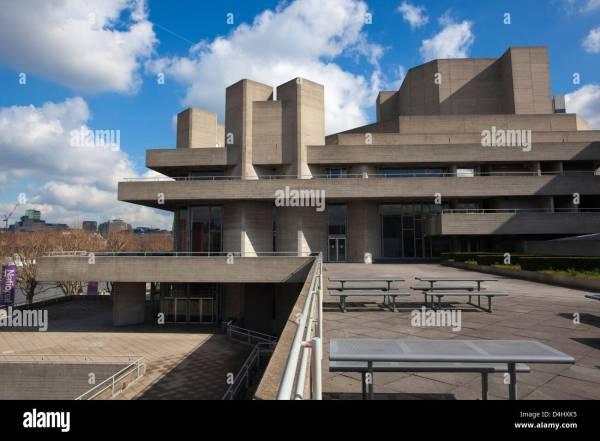 Royal National Theatre London