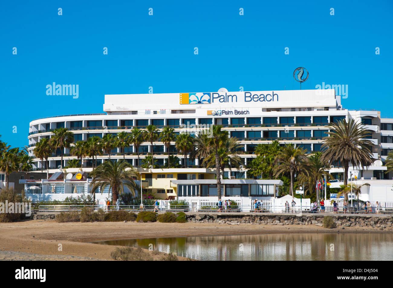 Beach Villa Gran Canaria