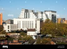 Birmingham Aston University Stock &