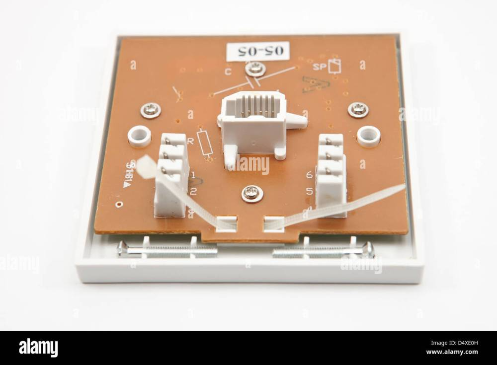 medium resolution of bt uk telephone wall socket wall plate connection box british telecom