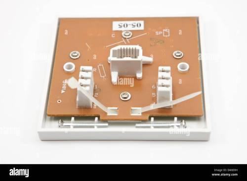 small resolution of bt uk telephone wall socket wall plate connection box british telecom