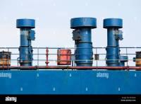 Semi Exhaust Pipe - Acpfoto