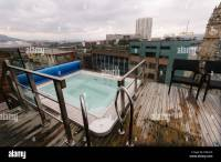 Rooftop Room Stock Photos & Rooftop Room Stock Images - Alamy