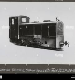feldbahn diesellokomotive type vl 234 80 88 ps  [ 1300 x 1114 Pixel ]