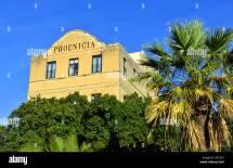 5 Star Phoenicia Hotel Valletta Malta Stock