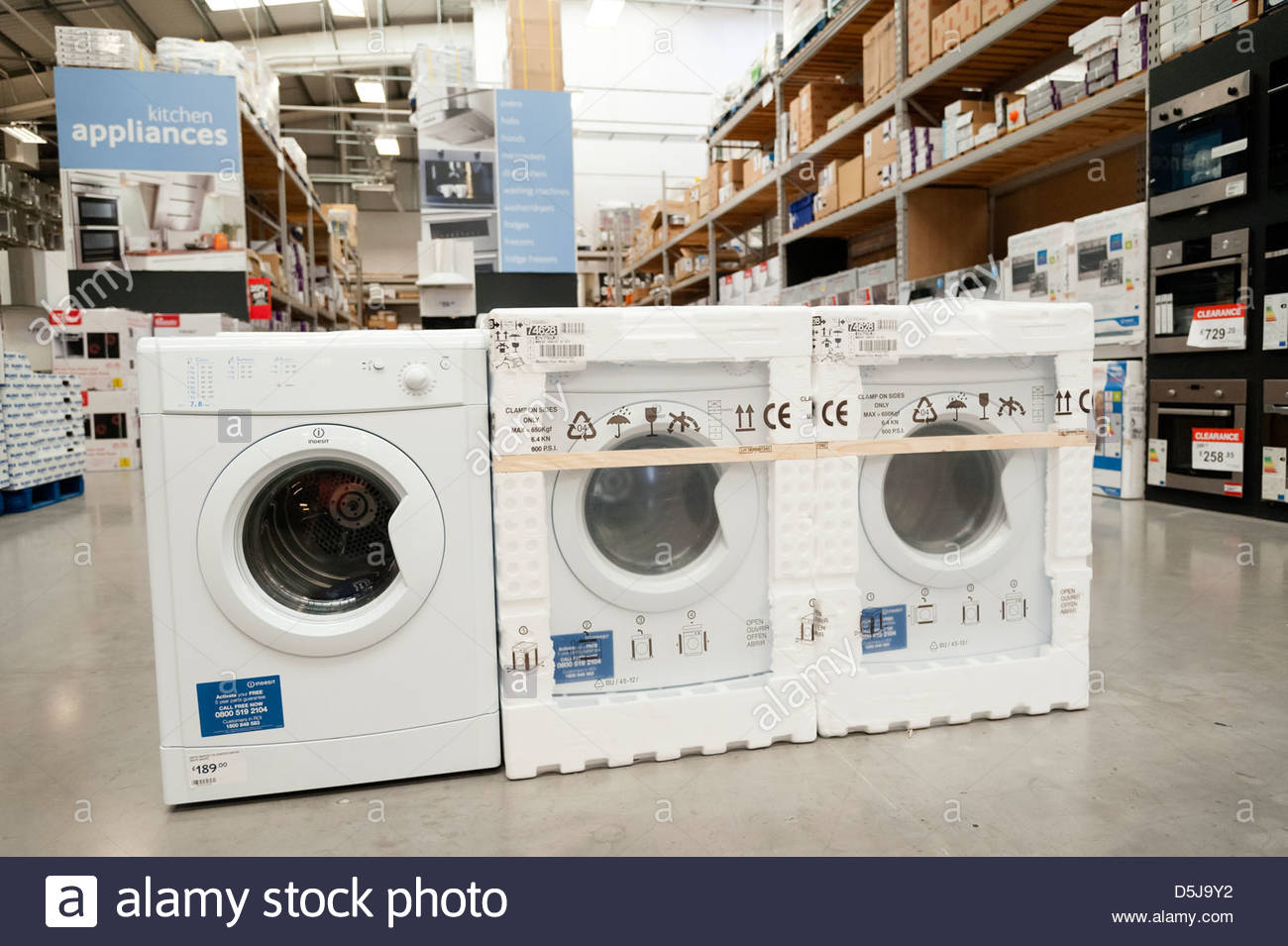kitchen appliances for sale amazon faucets inside a b andq store new