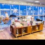 Eymundsson Book Store With A Small Cafe Reykjavik Iceland Stock Photo Alamy