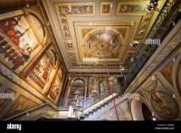 UK, London, Kensington, Kensington Palace, The King's ...