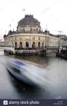 Kaiser Friedrich Museum Stock &