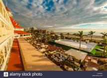 Hotel Del Coronado Christmas Stock &