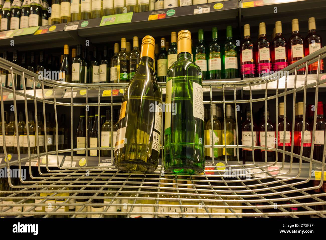 Coldwater Creek Wine Asda