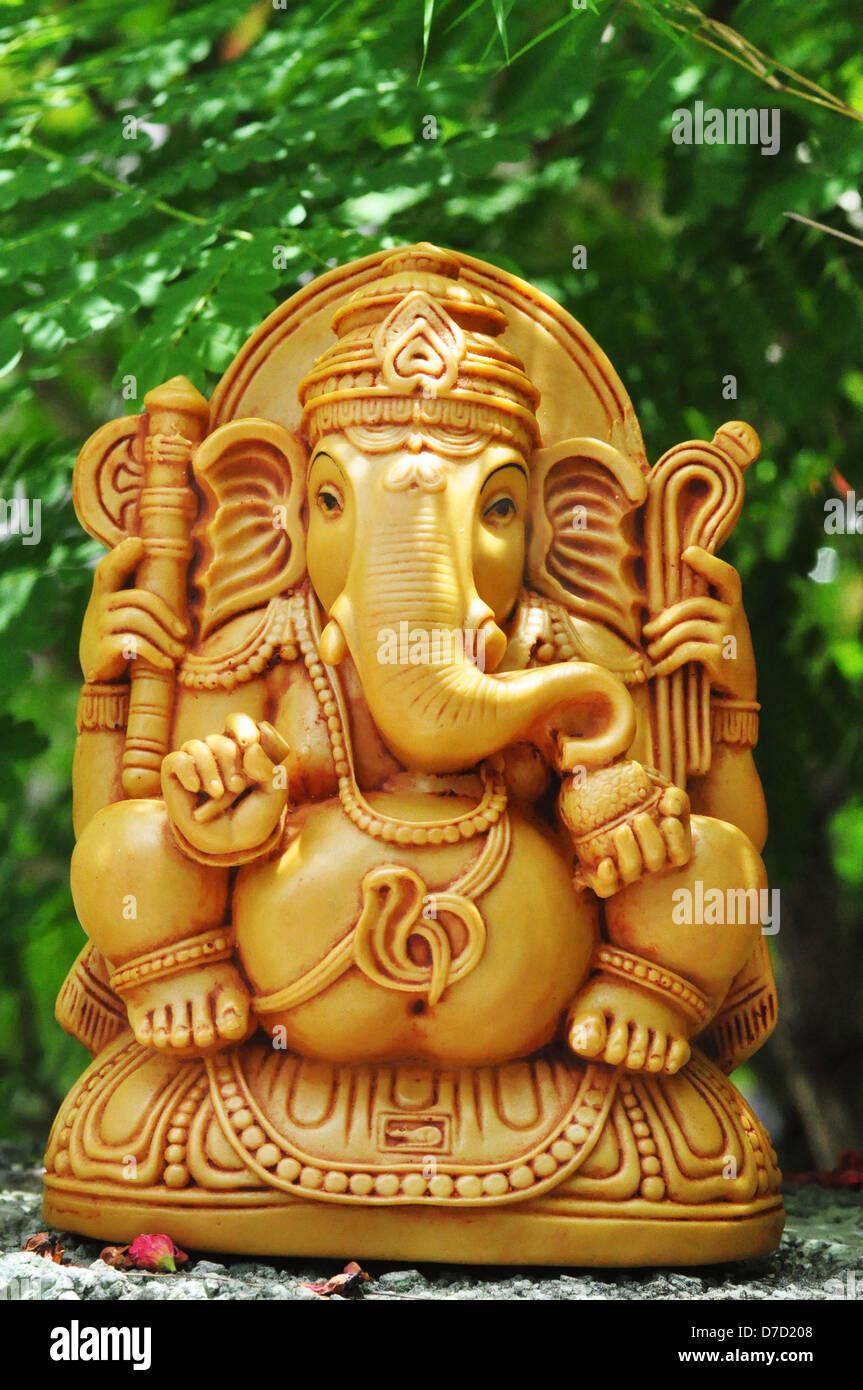 Vinayaka High Resolution Stock Photography And Images Alamy