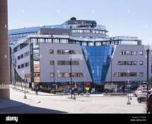 Radisson Hotel Oslo Stock &