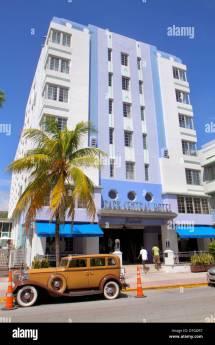 Hotels Ocean Drive Miami Florida