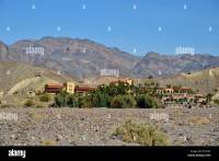 Furnace Creek Stock Photos & Furnace Creek Stock Images