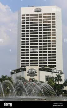 Mandarin Oriental Hotel Stock &