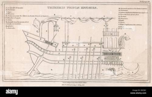 small resolution of greek trireme