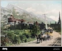 Canadian Pacific Railways Stock &