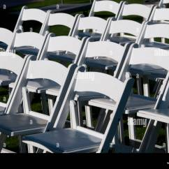 Folding Lawn Chairs Ontario Quantum 600 Power Chair Plastic Stock Photos Images Empty Image