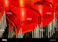 Piled Chairs Stock Photos & Piled Chairs Stock Images - Alamy