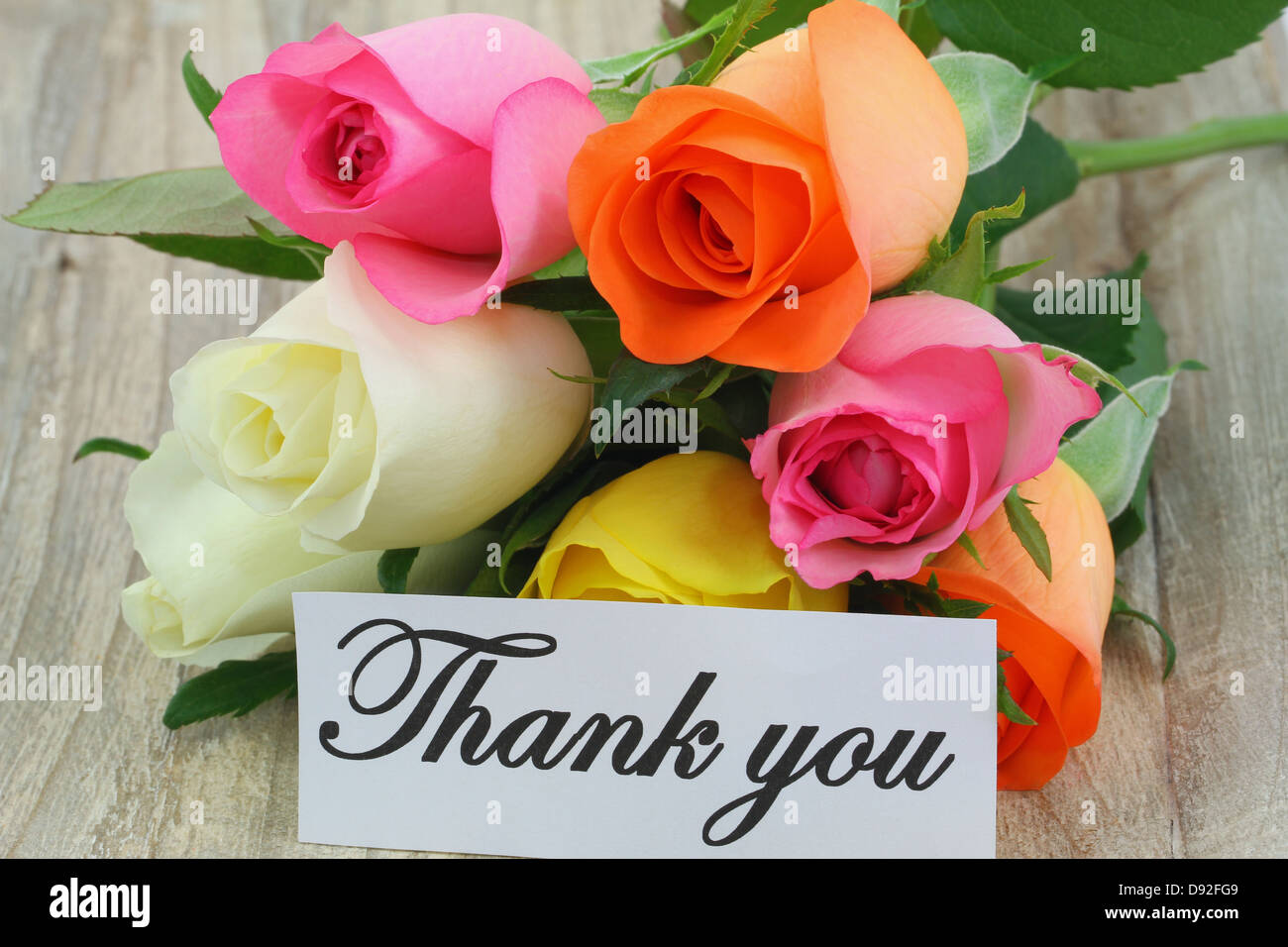 Image result for thank you bouquet
