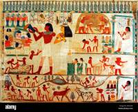 Egyptian Wall Art | www.pixshark.com - Images Galleries ...