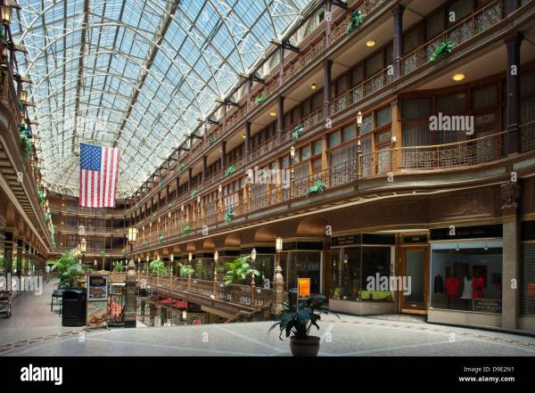 Hotels Downtown Cleveland Ohio