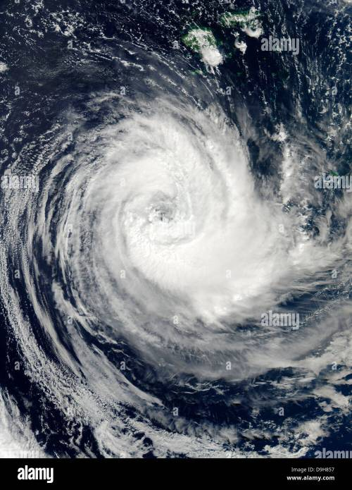 small resolution of tropical cyclone bune stock image