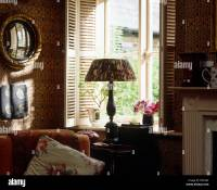 Plantation Shutters Stock Photos & Plantation Shutters ...