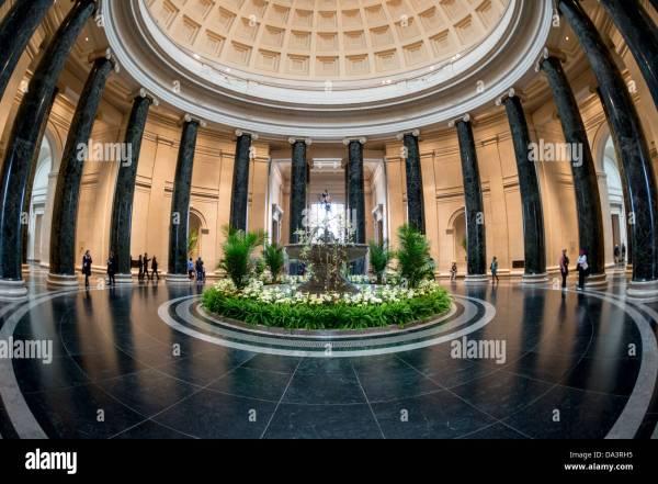 Circular Atrium Stock &