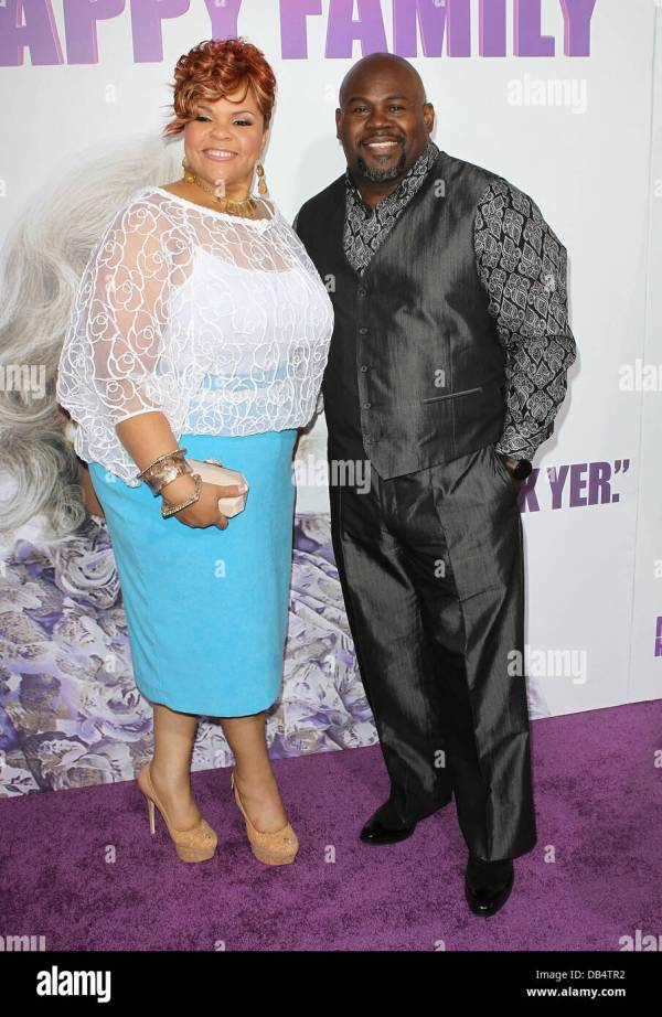 20 Tamela Mann And Her Family Pictures And Ideas On Meta Networks