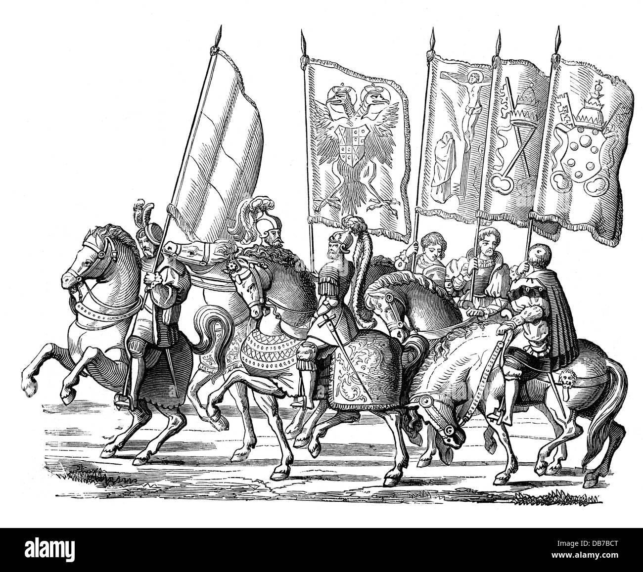 3rd King Charles Spain